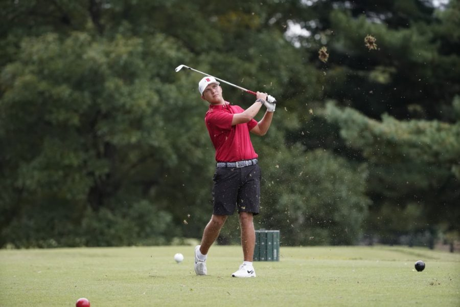 WKUs Grindstaff named C-USA golfer of the week following back-to-back top 15 results